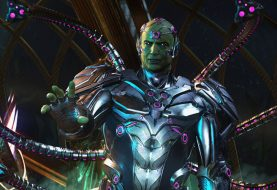 The Lines Are Redrawn With Injustice 2 Newest Trailer