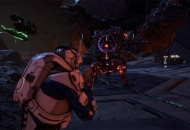 Mass Effect Andromeda to Launch March 21st 2017