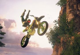 Moto Racer 4 Hit Retail Stores January 24