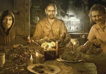 "Capcom Releases Resident Evil 7 ""Welcome Home"" Trailer"