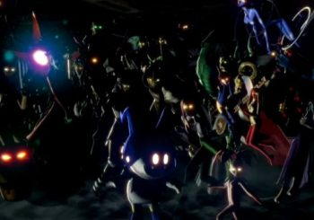 New Shin Megami Title In Progress For The Nintendo Switch