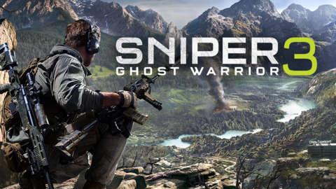 Sniper Ghost Warrior 3 PC Open Beta Coming Soon