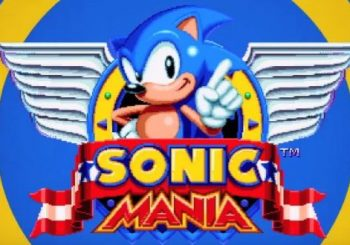 Sonic Mania Dashes This Spring To Nintendo Switch
