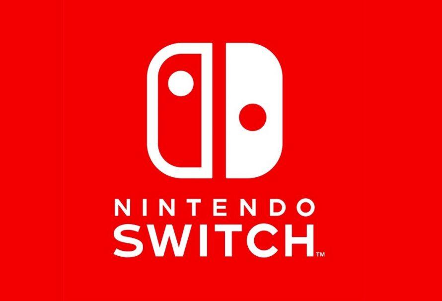 Join IRB GAMER'S Nintendo Switch Presentation Stream