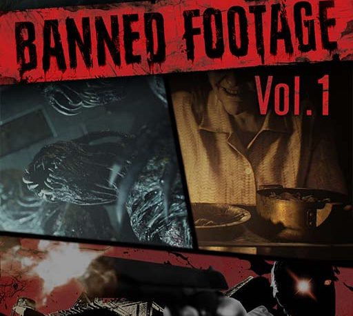 Resident Evil 7 Banned Footage DLC 1 Avaialable Now On PlayStation 4