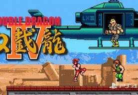 Double Dragon IV Now Available on PlayStation Network