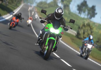 Ride 2 Review: Crash and Burn