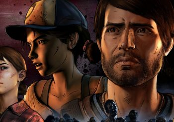 The Walking Dead: A New Frontier Ep. 1& 2 Review