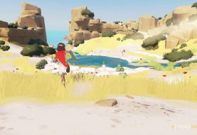 RiME: The Must-Have Puzzle Game Releases In May