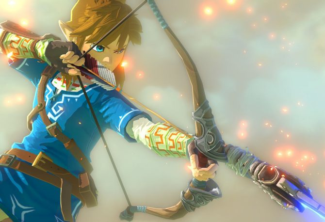 The Legend of Zelda: Breath of the Wild Review - Take My Breath Away
