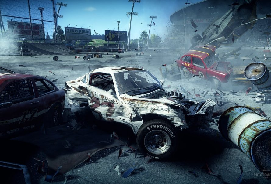 Flatout 4: Total Insanity Looks To Crash Consoles This Week