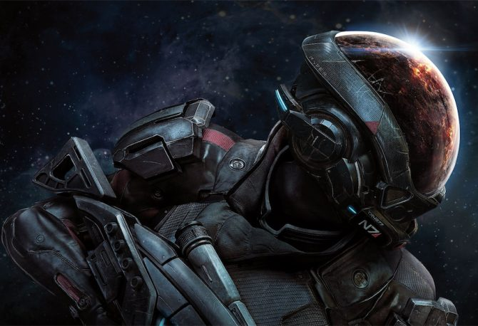 Mass Effect: Andromeda Review - No Place Like Home