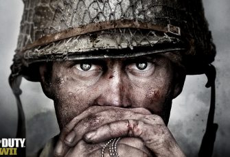 Call of Duty: WWII Is Official! Smile, COD is BACK