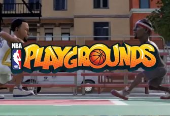 NBA Playgrounds Review: Street Court Domination