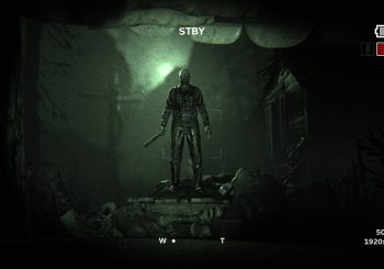 Outlast 2 Review - A Terrifying Success