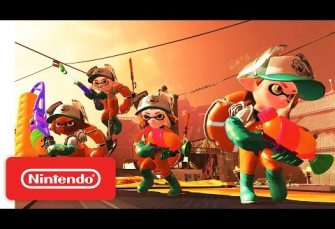 Splatoon 2 Release Date Set For July And Adds A New Mode