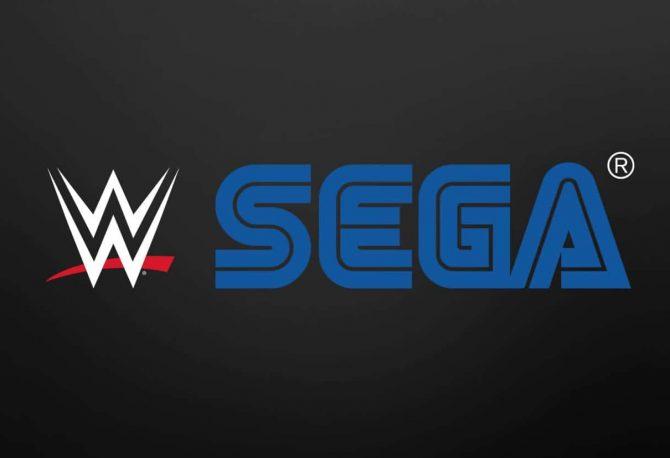 WWE Tap Mania Announced by SEGA