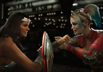 Injustice 2 Review: NetherRealm's Greatest Creation