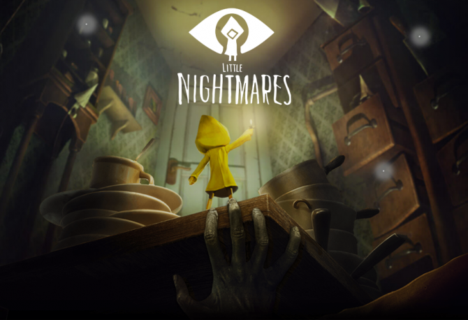 Little Nightmares Review: Sleep Tight