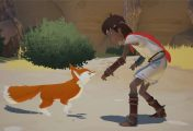 RiME Review: Beautiful, Yet Lacking