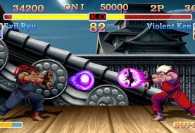 Ultra Street Fighter II: The Final Challengers Review - A Lackluster Affair