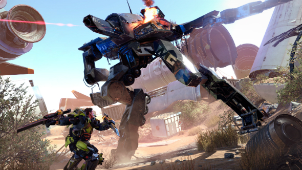 The Surge Review: A Dismemberment Worth Dying For