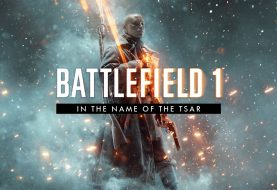 Battlefield 1 New Expansion: In the Name of the TSAR