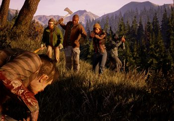 State of Decay 2 Teased Again with a New Trailer