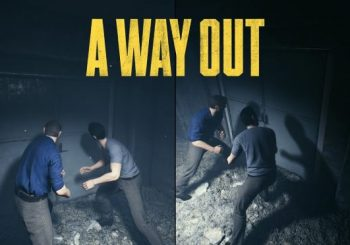 """A Way Out"" Finds A Way In through Electronic Arts"