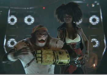 Ubisoft Announced Beyond Good and Evil 2