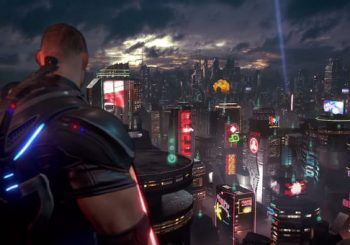 Crackdown 3 To Release November 7th 2017