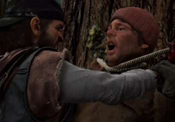 Days Gone Gameplay Trailer Tells More of a Story