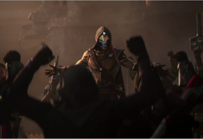 Destiny 2 Beta Date Announced And Release Date Earlier Than Anticipated