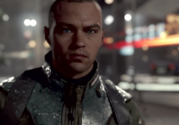 Detroit Become Human Shows A Different Side of the Resistance