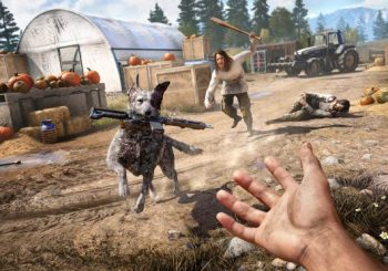 Far Cry 5 Amazing Grace and Gameplay Trailers Are Both Insane