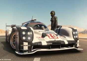 Forza Motorsport 7 Announced for October