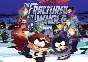 South Park The Fractured But Whole Has a New Date And Trailer