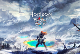 Horizon Zero Dawn: The Frozen Wilds DLC Trailer