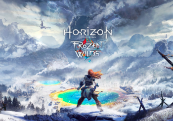 Horizon Zero Dawn: The Frozen Wilds DLC Trailer