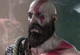 God of War: Be A Warrior Trailer