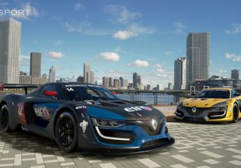Gran Turismo Sport - Join the Human Race Trailer