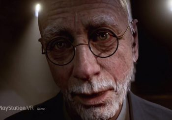 PlayStation VR Announcement: The Inpatient