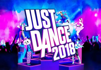 Just Dance 2018 Sure to Keep the Party Rocking
