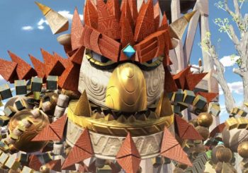 Knack 2 Set For September Release
