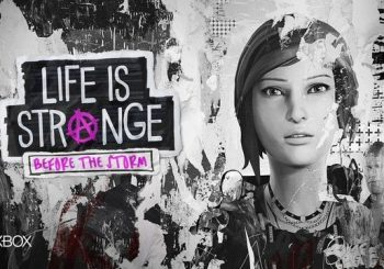 Life is Strange: Before the Storm Episode One: Awake Is Out Now!