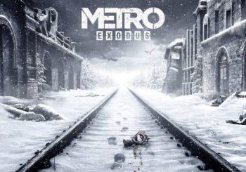 Metro Exodus Revealed