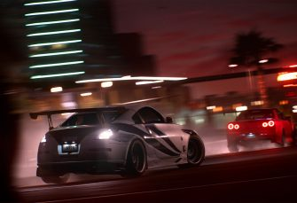 Need For Speed Gameplay Trailer Revealed