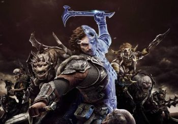 Shadow of War Gameplay Trailer