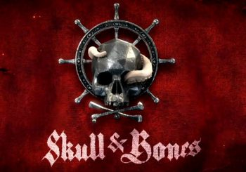 Skull and Bones: The True Multiplayer Sea Adventure
