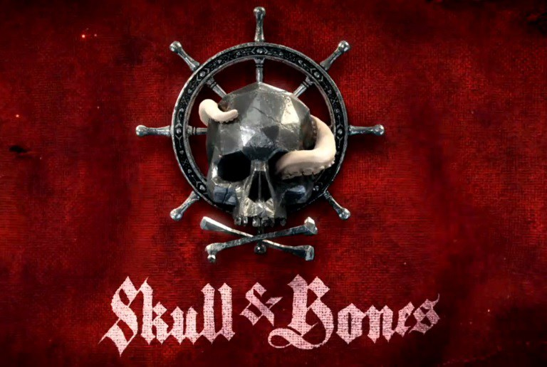 Skull and Bones: The True Multiplayer Sea Adventure
